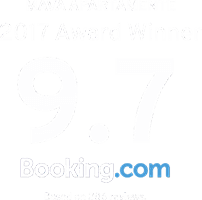 Mava Apartamente - Booking 9.7 rating